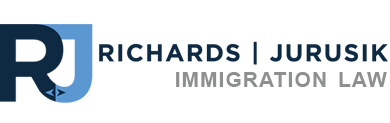 RAJ-immigration-law-logo