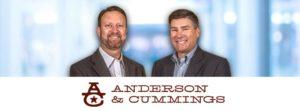 Anderson & Cummings