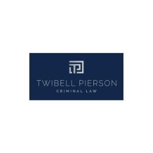 Twibell Pierson Criminal Law