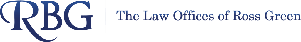 law-offices-of-ross-green-logo