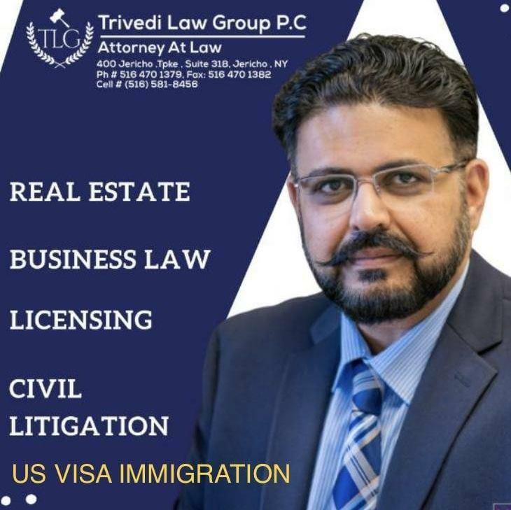 Trivedi-Law-Group-P.C